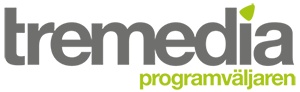 Tremedia Logotyp