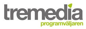 Tremedia Logotyp