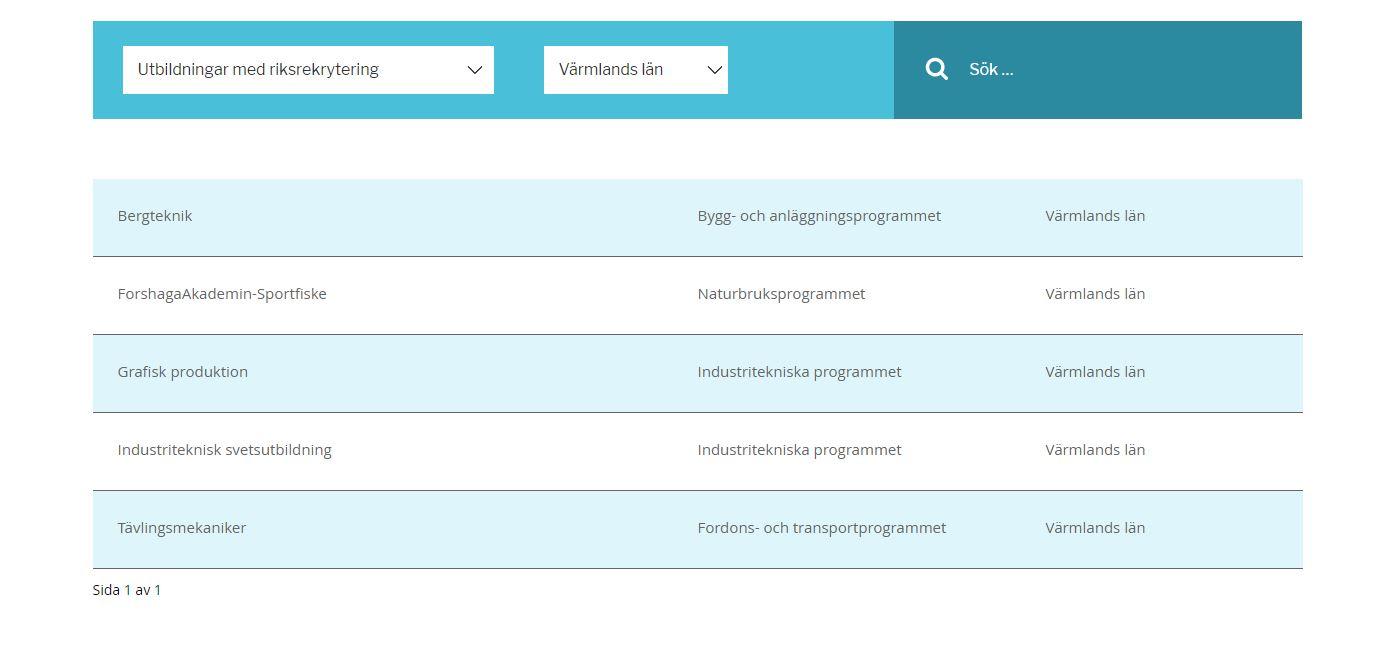 Skärmdump från riksvaljaren.se (steg 3)