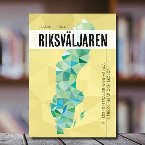 Riksväljaren >> Beställ nu!