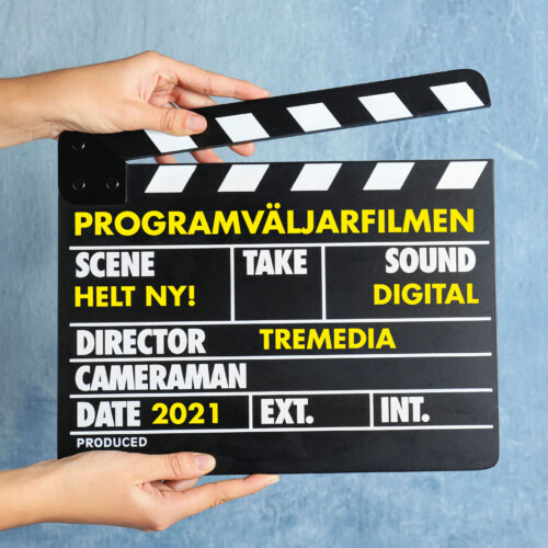 Programväljarfilmen